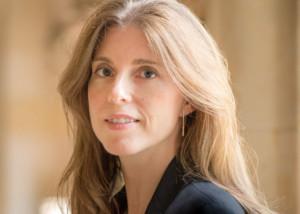 Portrait of Hélène Landemore