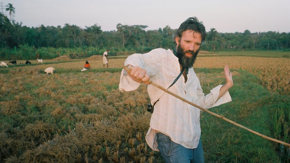 Portrait of Finnian Moore Gerety