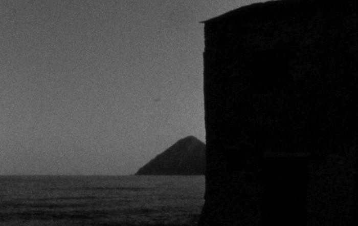 Film Still from Lampedusa