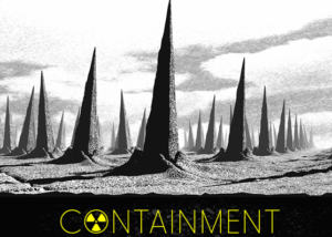 Film Poster for Containment