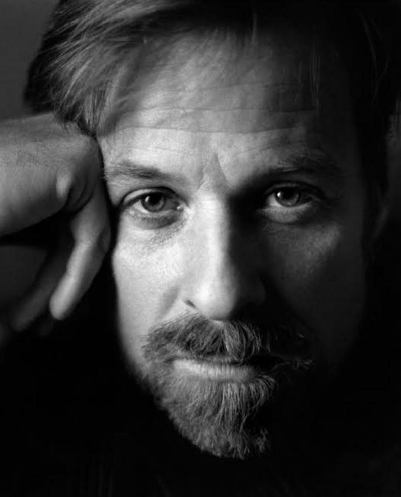 Portrait of Alex Webb