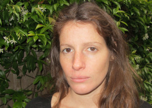 Portrait of filmmaker Jessica Sarah Rinland