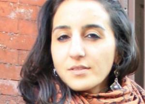 Portrait of Dilan Yildirim
