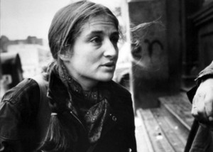 Portrait of Susan Meiselas