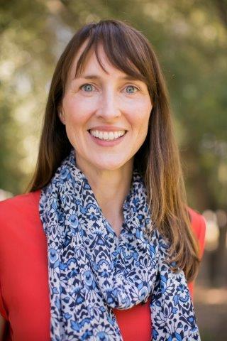 Portrait of Noelle Stout