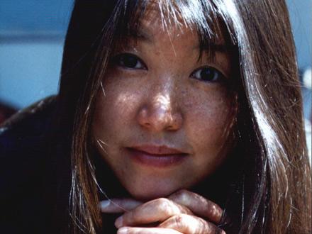 Portrait of Wen-jie Qin