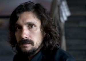Portrait of Lisandro Alonso