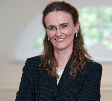 Portrait of Cristina Grasseni