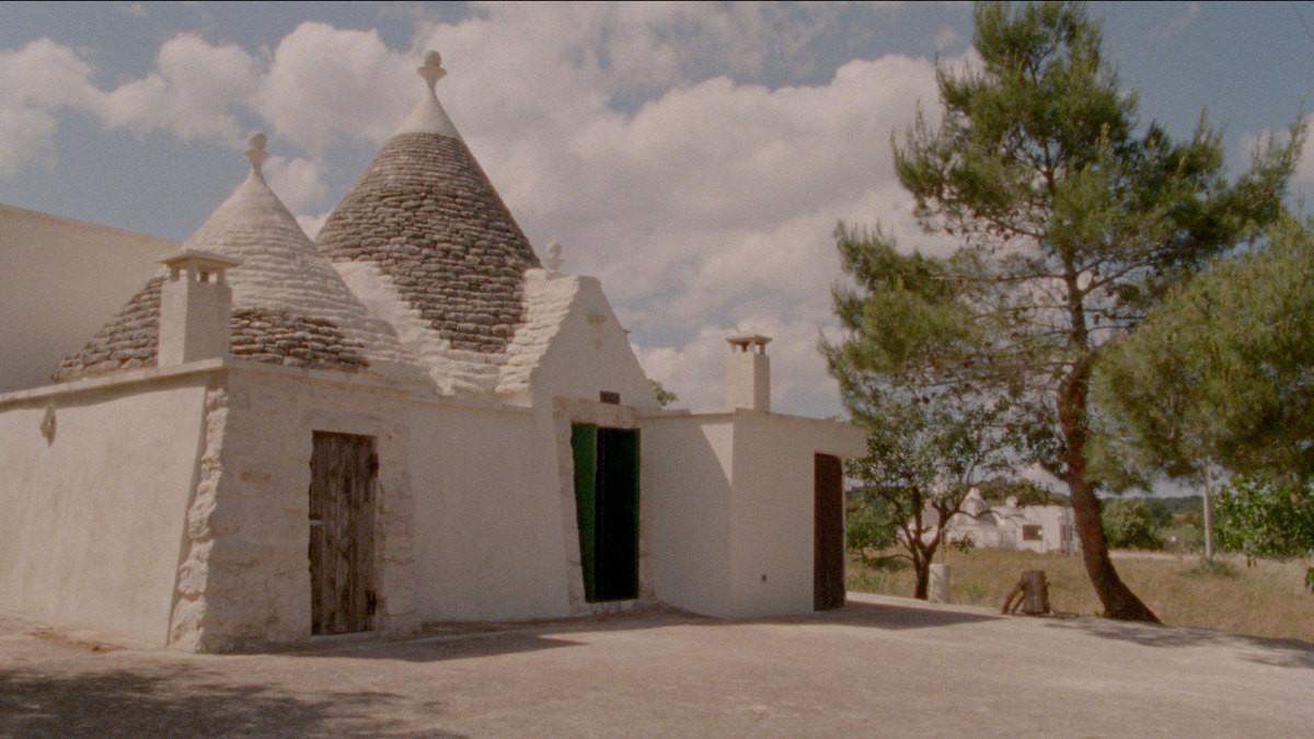 Film Still from Ouroboros
