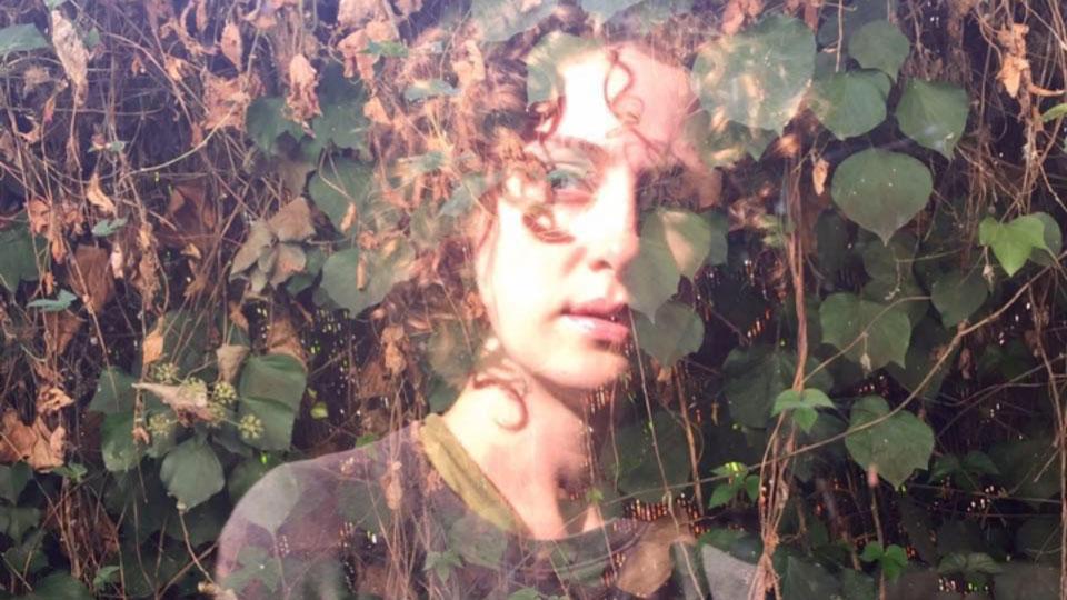 Portrait of Jessica Bardsley