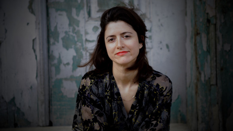 Portrait of Shevaun Mizrahi