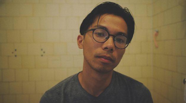 Experimental filmmaker Miko Revereza