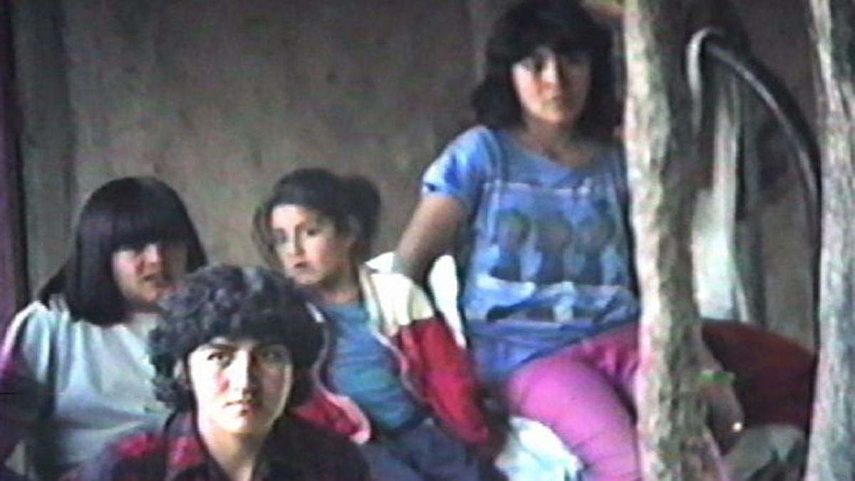 Film Still by Juan Maidagan
