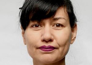 Portrait of Sylvia Schedelbauer