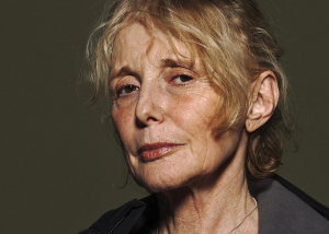 Portrait of Claire Denis