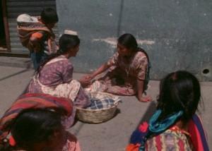 Film Still from Vever