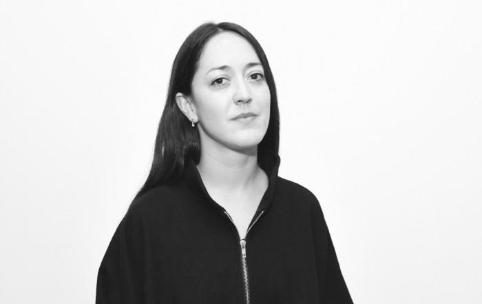 Portrait of Dominga Sotomayor
