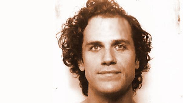 Portrait of Max Bowens