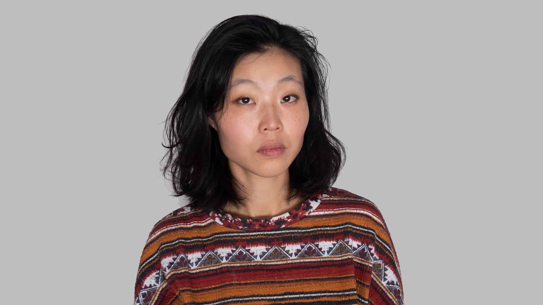 Portrait of Young Joo Lee