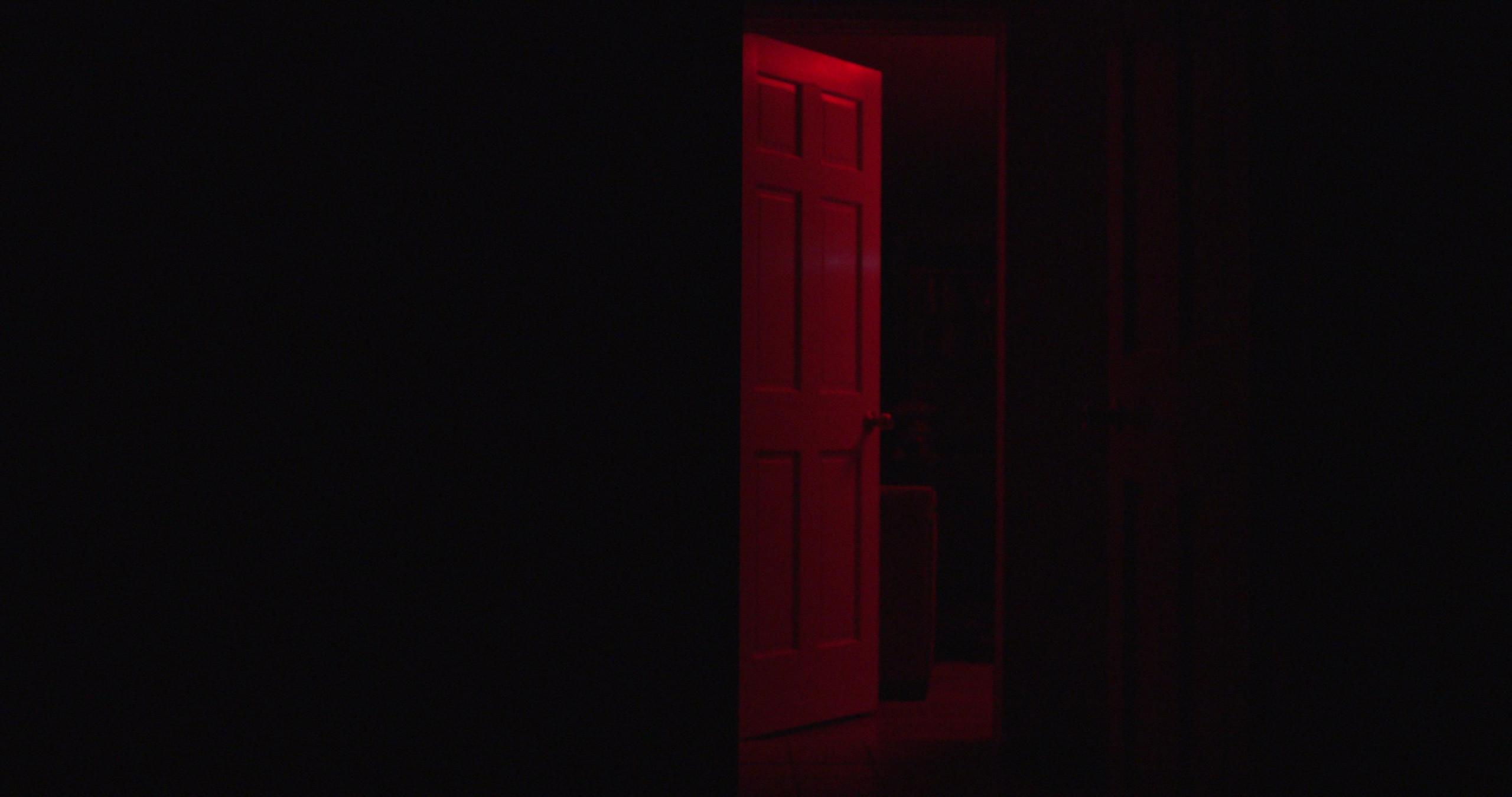 Film Still from Night Fight