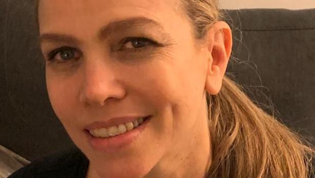 Portrait of filmmaker Sandra Kogut