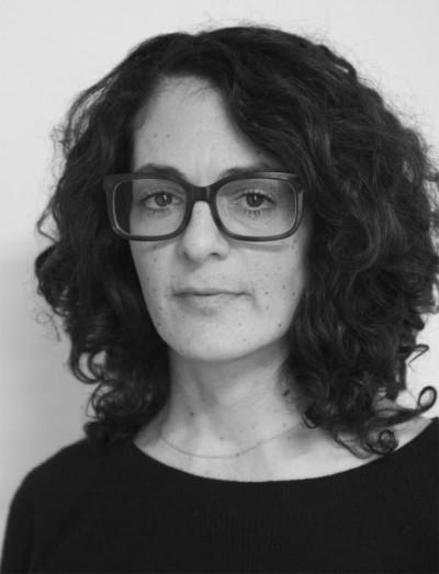 Portrait of Jennifer Bornstein