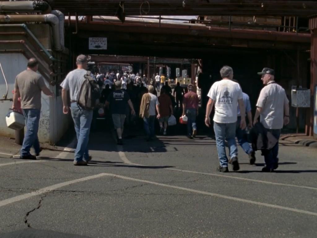 Film Still from Exit