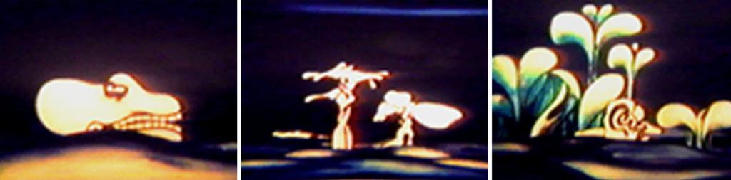 Film Still from Landscape