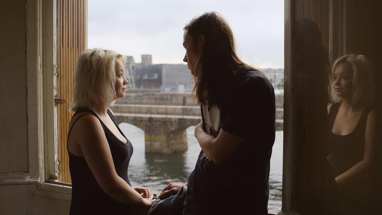 Film Still from Milla